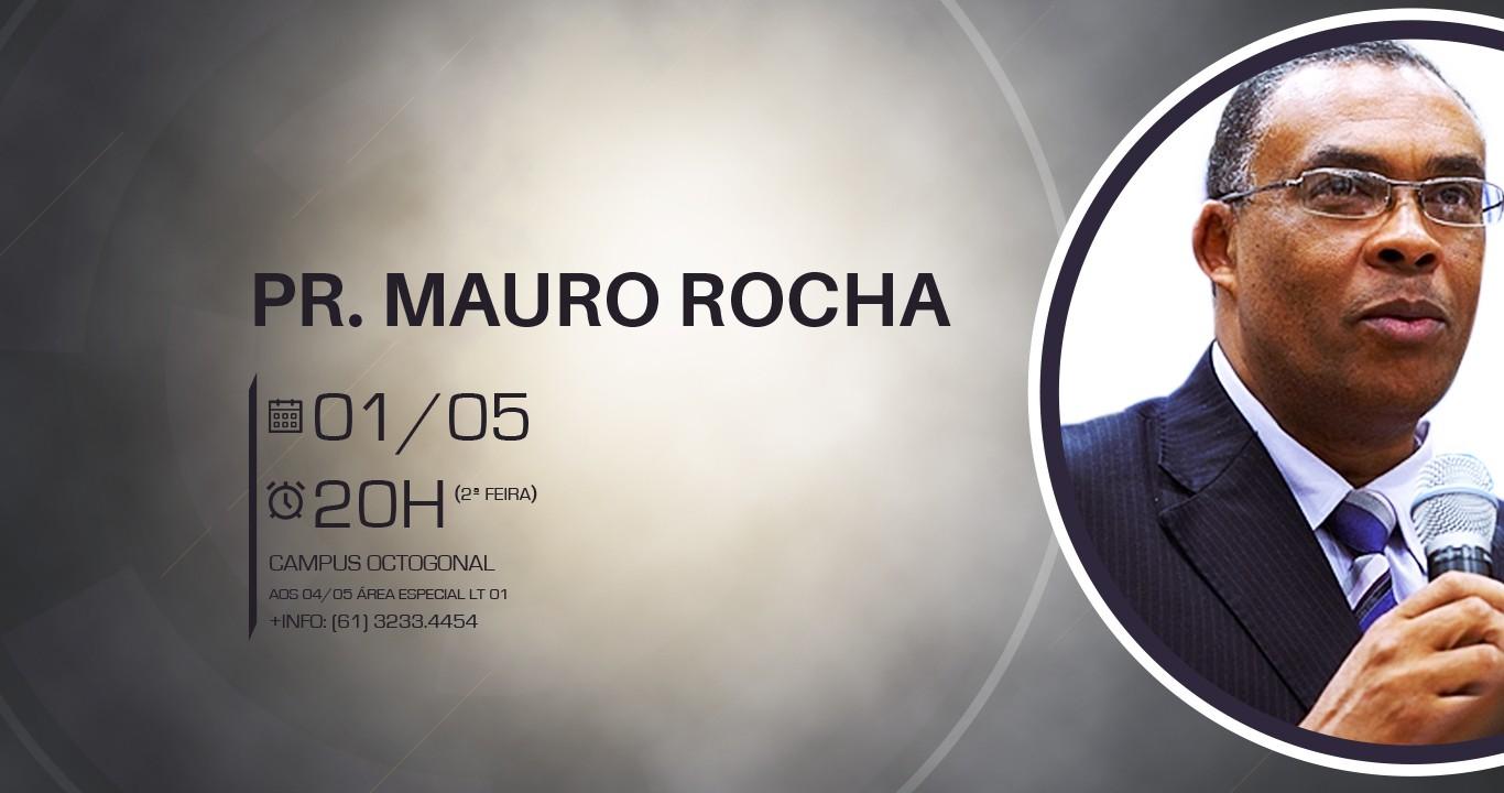 MAURO ROCHA