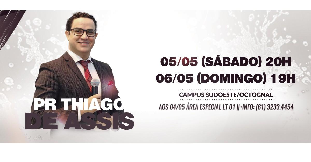 thiago assis