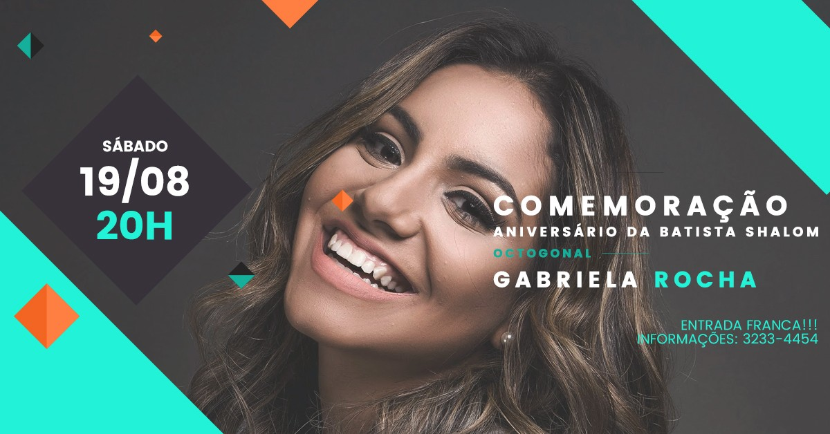 ANIVERESARIO - GABRIELLA