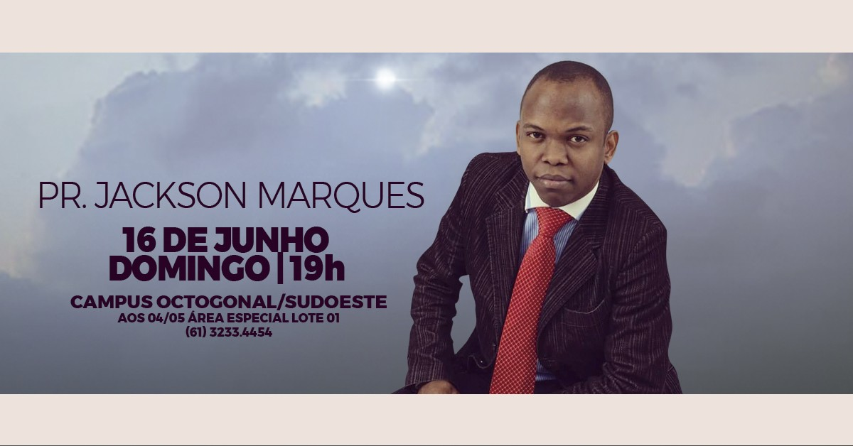 jackson marques